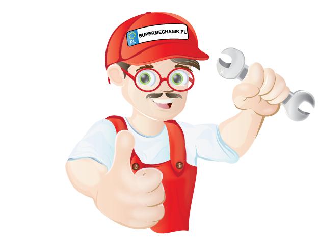logo supermechanik