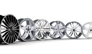 felgi aluminiowe