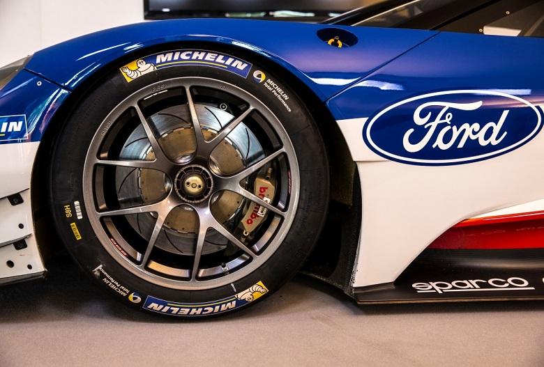 Ford legendą motoryzacji
