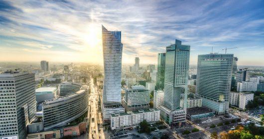 stolica Warszawa
