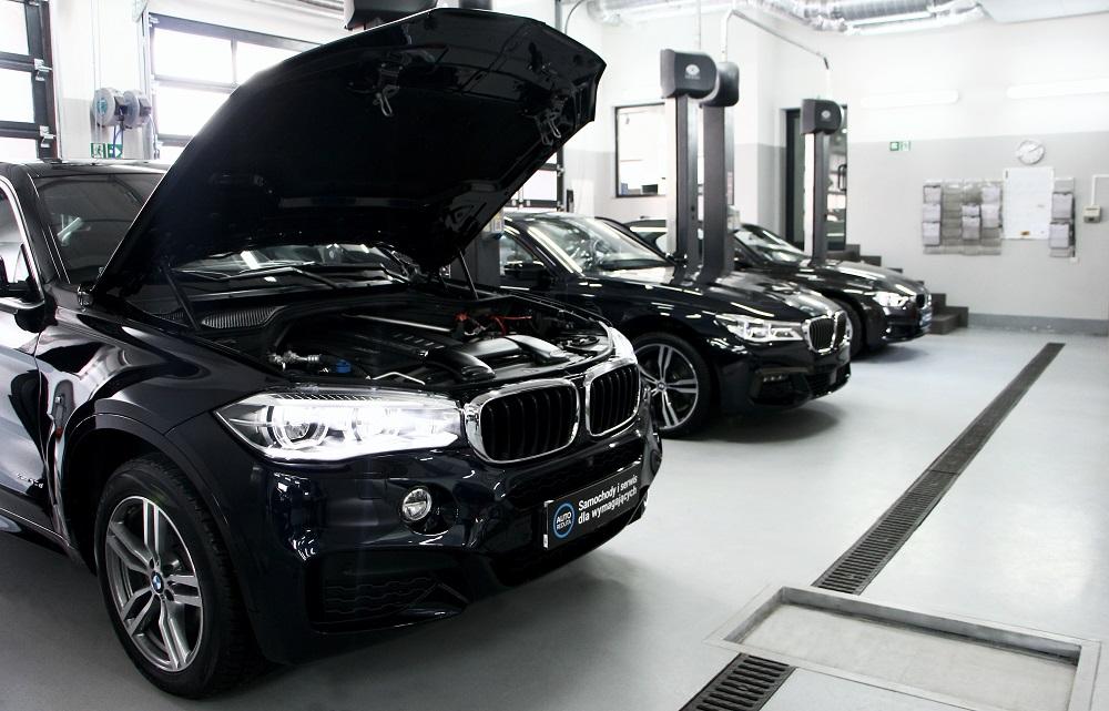 Dbamy o BMW, czyli na co zwrócić uwagę przy wyborze serwisu
