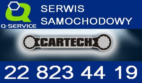 logo SERWIS SAMOCHODOWY WARSZAWA OCHOTA