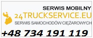 logo MOBILNY SERWIS TIR, CIĘŻAROWE ŁÓDŹ  +48 734 191 119
