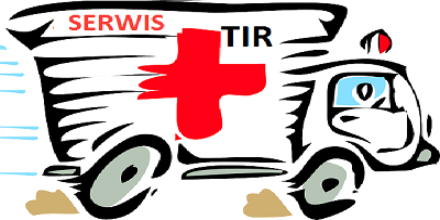 logo  MOBILNY SERWIS TIR CIĘŻAROWE ŚWIECKO