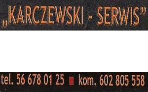logo AUTOSERWIS CZARNOWO BYDGOSZCZ TORUŃ