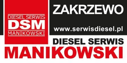 logo SERWIS DIESEL ZAKRZEWO