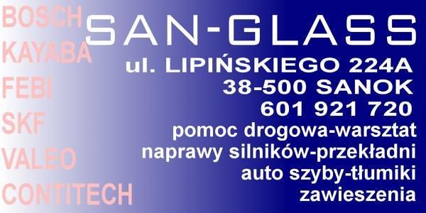 sanglass-sanok