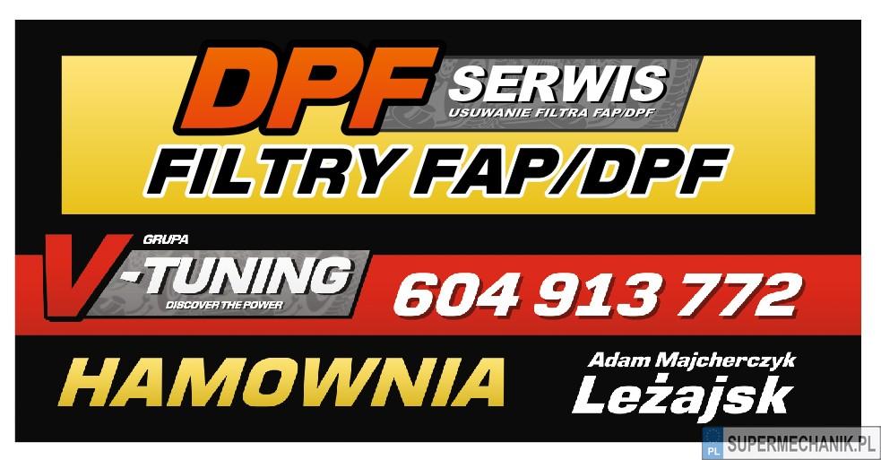 dpf-serwis