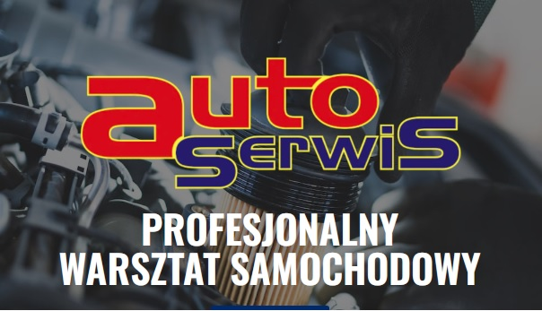 logo AUTOSERWIS JAWORZNO GÓRA PIASKU
