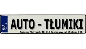 logo AUTO TŁUMIKI WARSZAWA ANDRZEJ MATYSIAK
