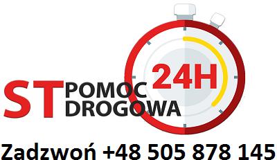 logo AUTO SERWIS POMOC DROGOWA PORONIN ZAKOPANE