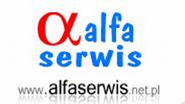 alfaserwis