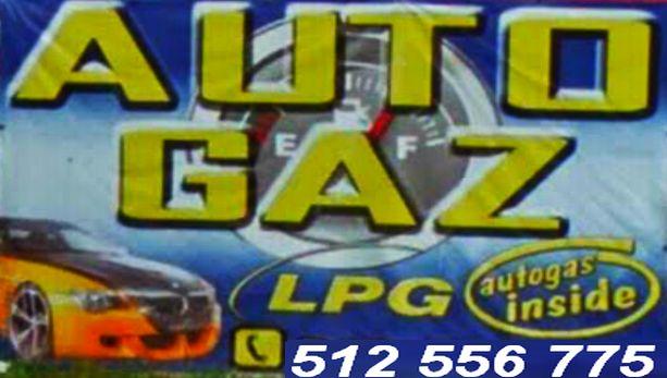 logo AUTO GAZ SERWIS SAMOCHODOWY GRYFICE